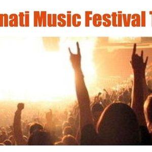 Cincinnati Music Festival Tickets Paul Brown Stadium OH
