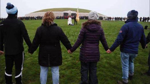 2020 Ireland Winter Solstice Ovrnght Experience Newgrange Dowth, 21 December | Event in Drogheda | AllEvents.in