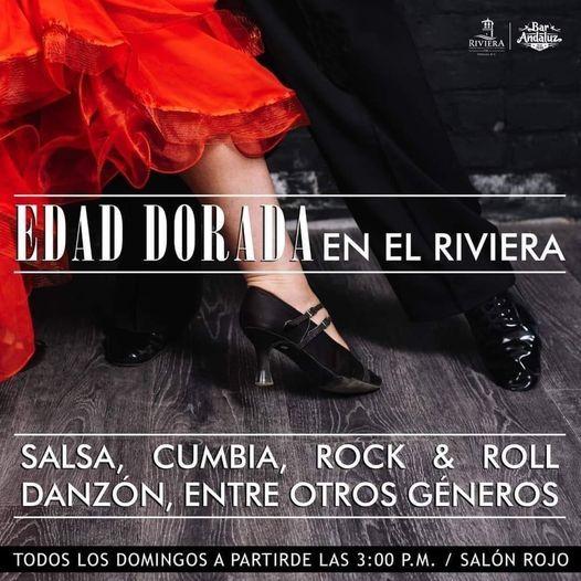 Edad Dorada y el Riviera, 16 May | Event in Ensenada | AllEvents.in