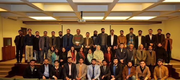Join Us To Become a Confident Public Speaker., 19 October | Event in Islamabad | AllEvents.in