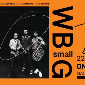 Evento Online  WBsmallG
