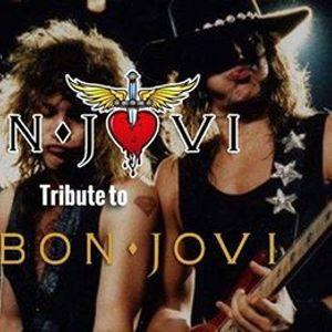 Run Jovi tribute Bon Jovi  Guest The Dirts tribute Mtley Cre