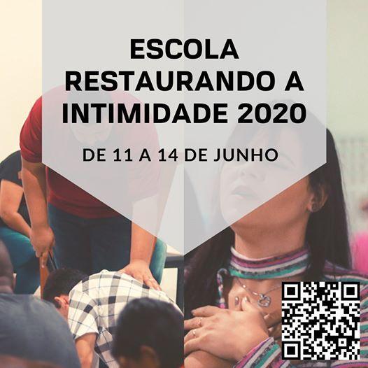 Escola Restaurando a Intimidade 2020