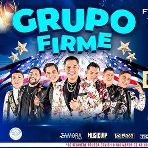 GRUPO FIRME - Tour 2021