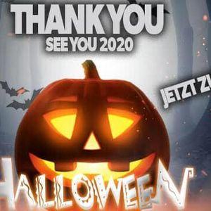 Halloween Party XXL 2020 Bamberg