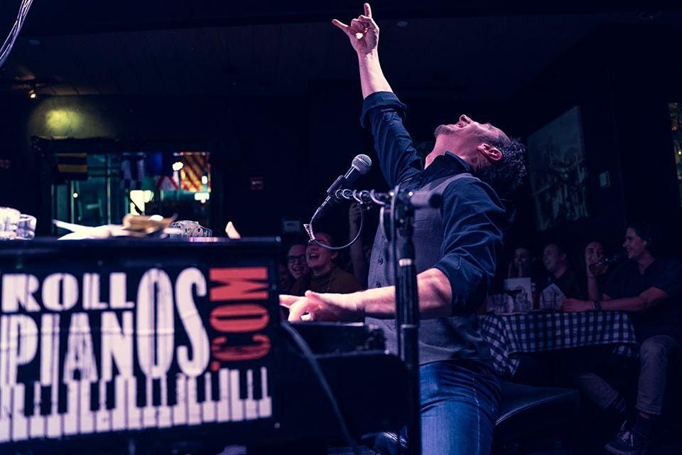 Shake Rattle & Roll Dueling Pianos -NYC's longest running all-request party | Event in New York | AllEvents.in