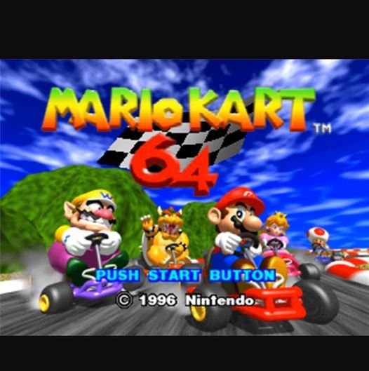 Tournament Of Champions Mario Kart, 21 November | Event in Columbus | AllEvents.in