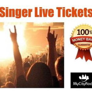 The Masked Singer Live Tickets Tulsa OK Theater 716