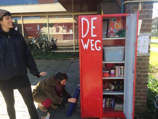 Weggeefwinkel | Event in Amsterdam | AllEvents.in
