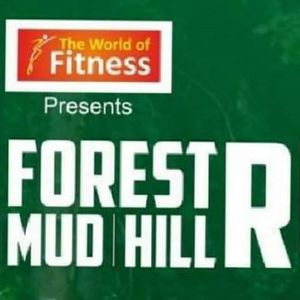 FOREST MUD HILL RUN INDORE 2019