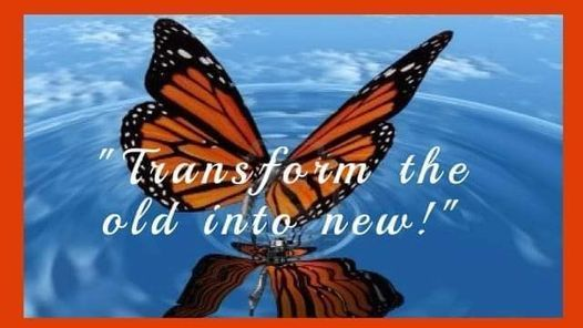 """Painting In The Park 5 ~ """"Transform The Old Into New!"""", 29 August   Event in Pretoria   AllEvents.in"""