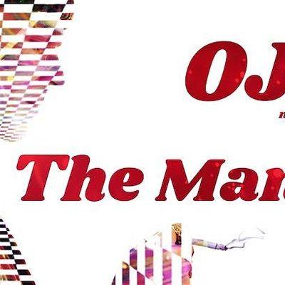OJR  The Mammoths
