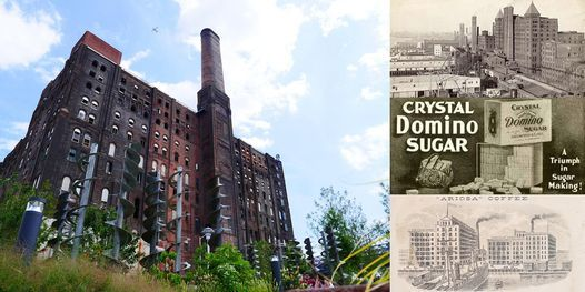 'The Sweet and Stimulating History of Sugar and Coffee in Brooklyn' Webinar, 20 August | Online Event | AllEvents.in