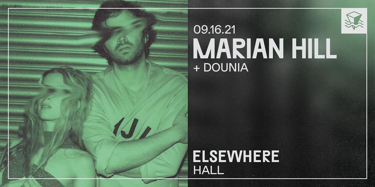 Marian Hill @ Elsewhere (Hall), 19 February | Event in Brooklyn | AllEvents.in