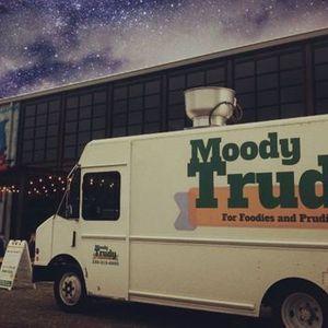 Moody Trudy Food Truck
