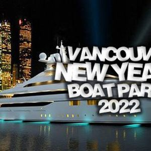 VANCOUVER HALLOWEEN BOAT PARTY