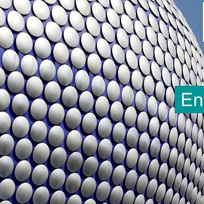 Birmingham Engineering & Technology Careers Fair 2021