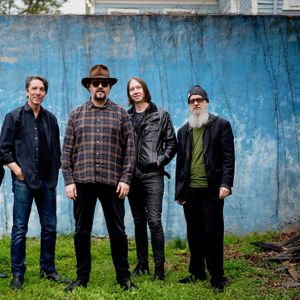 Drive-By Truckers in Paradiso