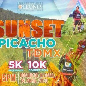 SUNSET Picacho TDMX