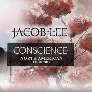 Jacob Lee North American Tour  San Francisco