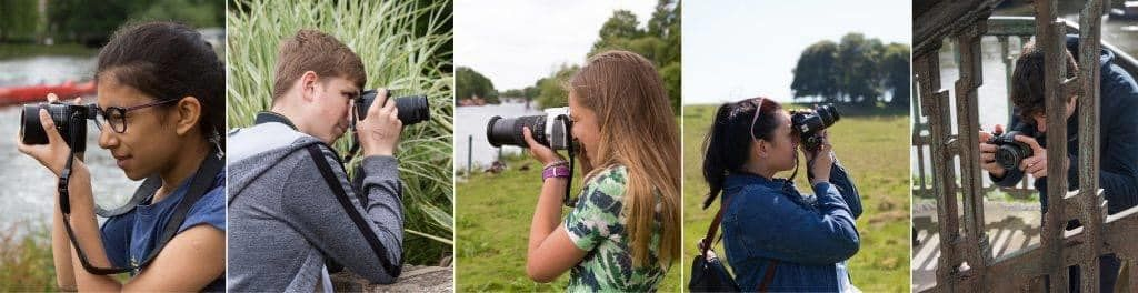 Family Fun Photography Sessions over Summer Holidays