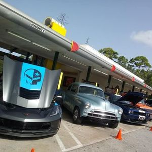 Sonic Cruise In