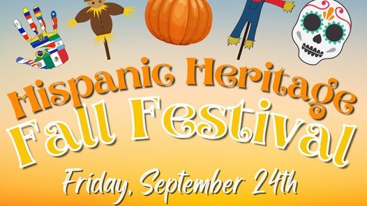 Hispanic Heritage Fall Festival, 24 September | Event in Carrollton | AllEvents.in