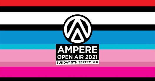 Ampere Open Air 2021, 5 September | Event in Antwerp | AllEvents.in