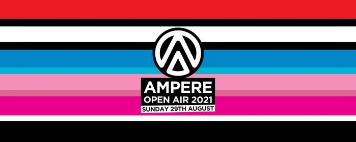 Ampere Open Air 2021, 29 August   Event in Antwerp   AllEvents.in