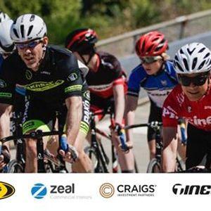 Burkes Cycles Speed League Summer Series R1