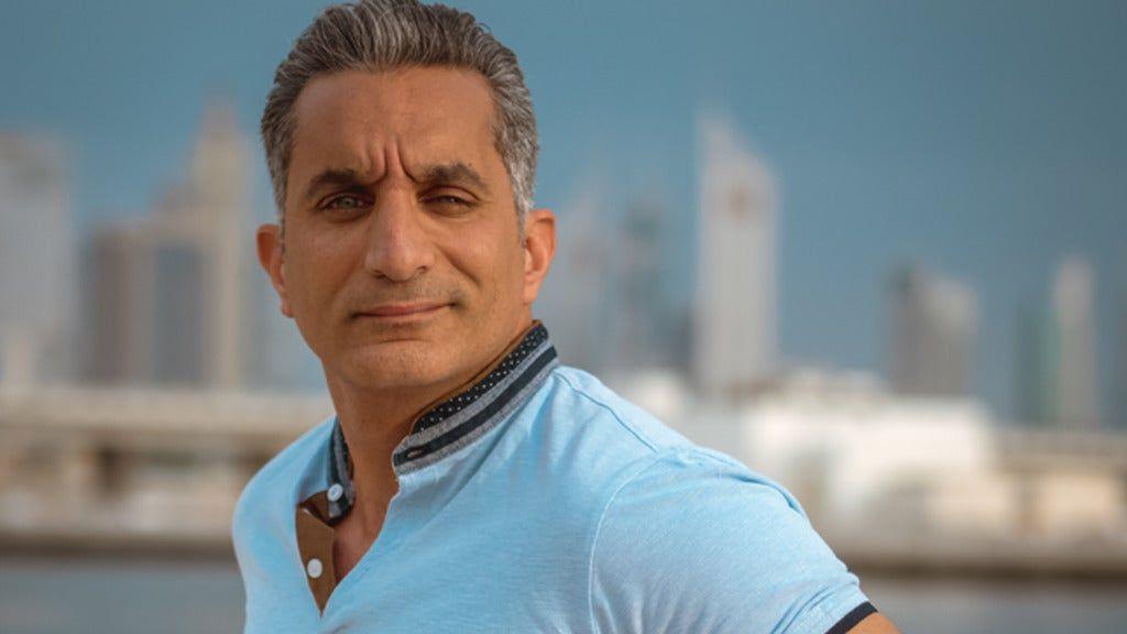 Bassem Youssef, 6 November | Event in Irvine | AllEvents.in