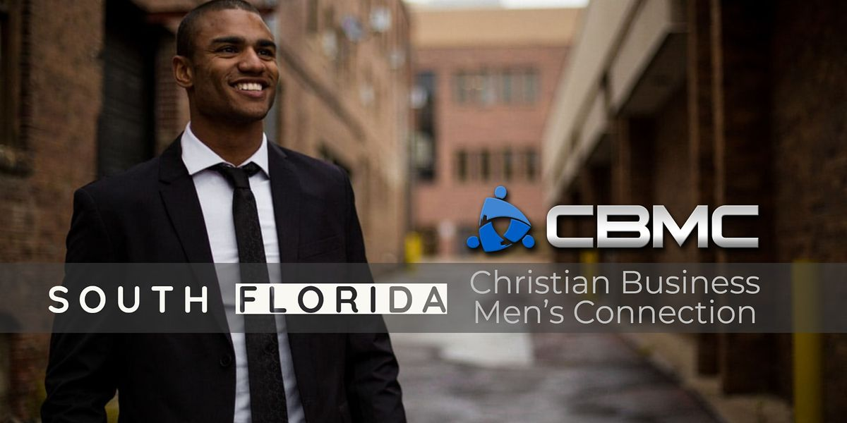 CBMC Coral Springs Meeting, 24 November | Online Event | AllEvents.in