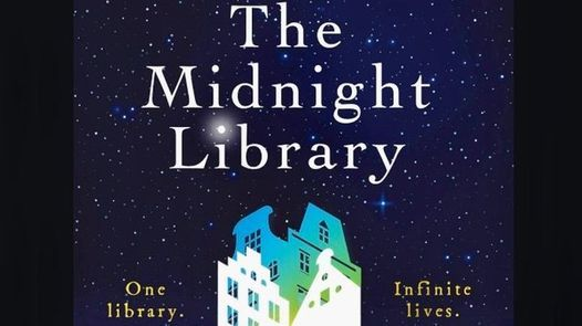 Book Club Discussion: The Midnight Library, 19 September   Event in Stroudsburg   AllEvents.in