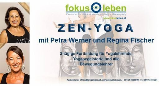 Zen-Yoga Fortbildung, 13 November | Event in Wels | AllEvents.in