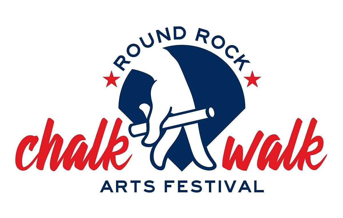 Round Rock Chalk Walk Arts Festival, 1 October   Event in Round Rock   AllEvents.in