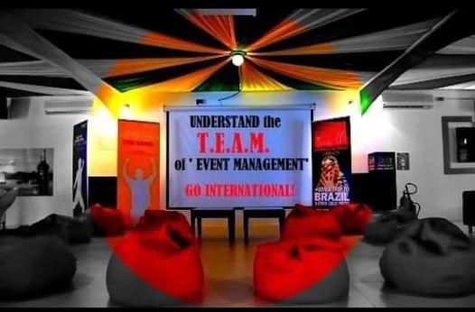 Event Management workshop, 30 June   Event in Panaji   AllEvents.in