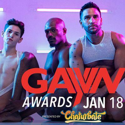 GayVN Awards January 18 2021