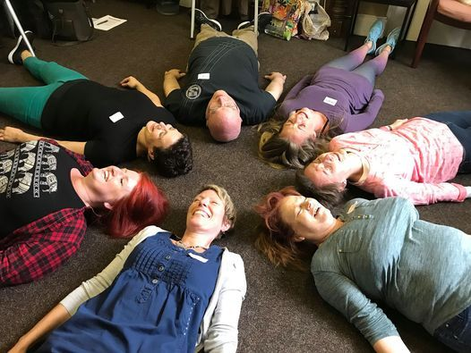 2-day Certified Laughter Yoga Leader Training in Durham, 10 April   Event in Durham   AllEvents.in