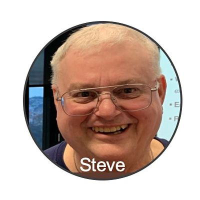 Steve Crago