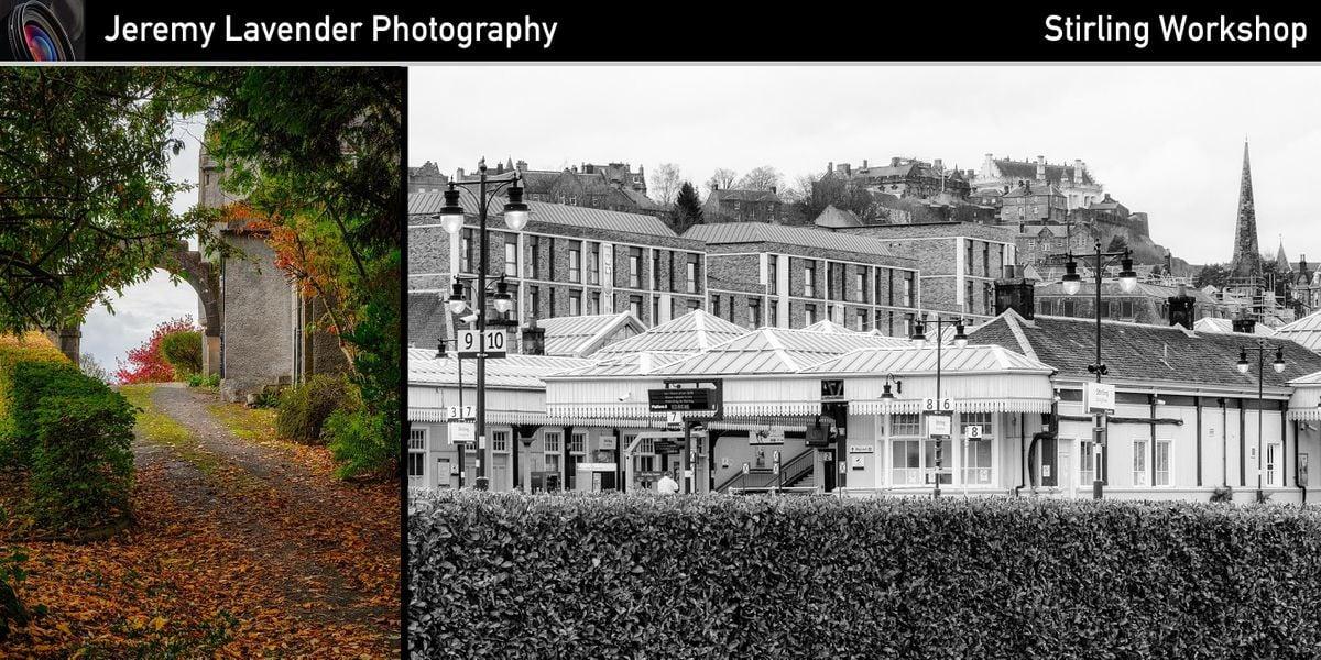 Stirling Photography Workshop for Beginners, 13 December | Event in Stirling | AllEvents.in