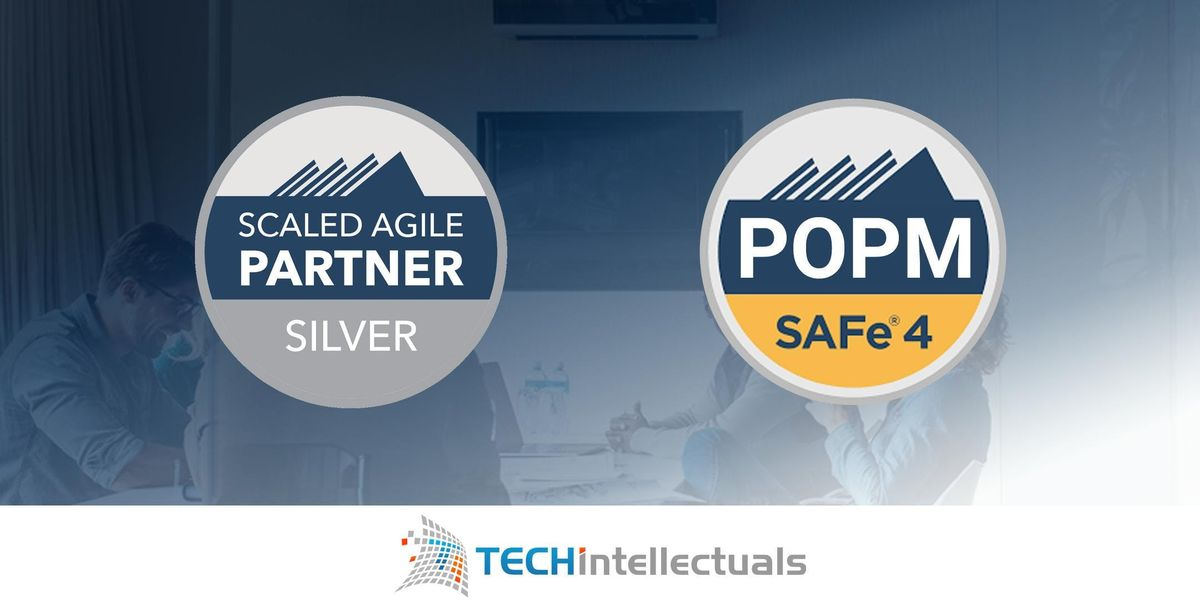 SAFe Product Owner Product Manager (POPM) 4.6 - Houston TX