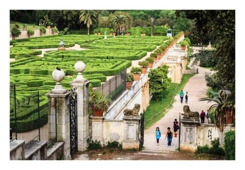 Parco di villa Pamphili, 26 September   Event in Rome   AllEvents.in