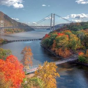 Hudson River Fall Foliage Cruise - SOLD OUT