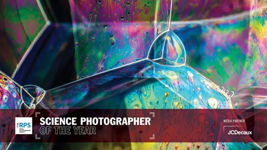 Science Photographer of the Year