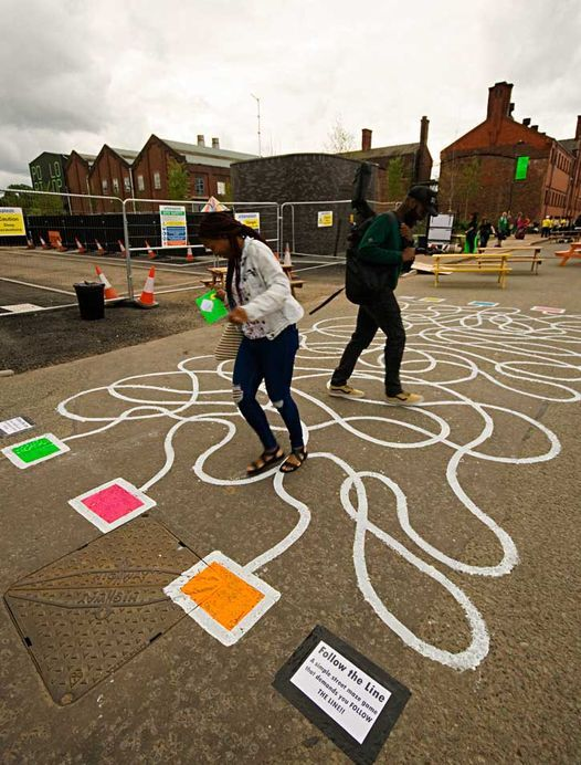 FREE Urban Street Games, 24 April   Event in Watford   AllEvents.in