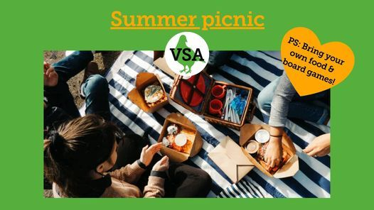 Summer Picnic   Event in Amsterdam   AllEvents.in