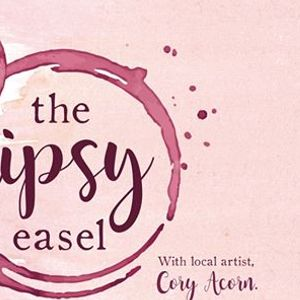 The Tipsy Easel