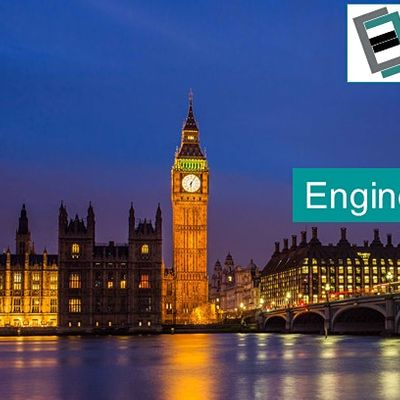 London Engineering & Technology Careers Fair 2021