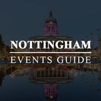 Nottingham Events Guide