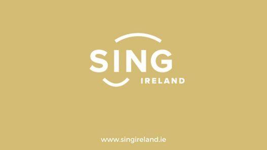 Irish Youth Training Choir 2020